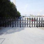 フェンス・門扉設置工事